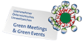 Logo Green Meetings and Events